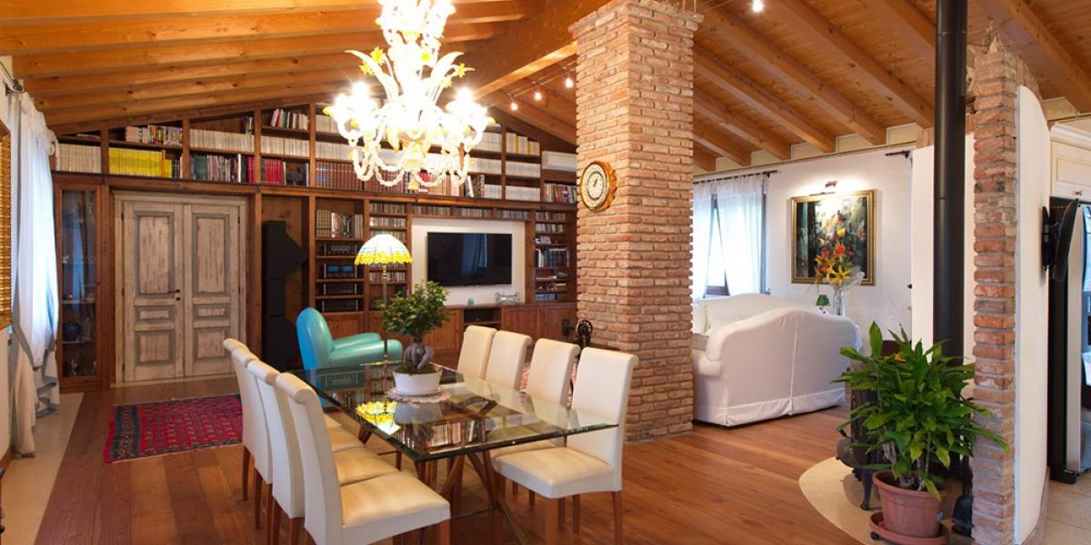 Realizzazioni su misura stefania arreda Casa clasica moderna