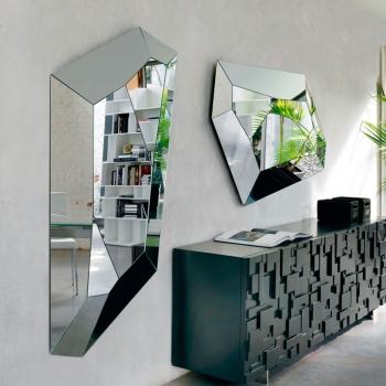 Specchio CATTELAN ITALIA modello Diamond a Verona.